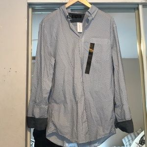 Other - Banana republic button up